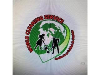 World Cleaning Service - Mantenimiento Puerto Rico