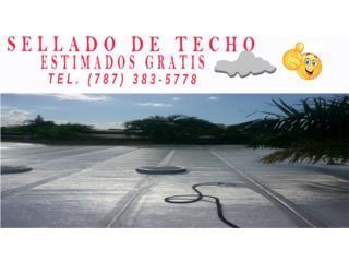 RPM Corp, Cero Filtracion - Reparacion Puerto Rico