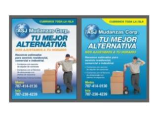 CMTC MOVING - Orientacion Puerto Rico
