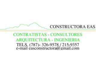 Constructora EAS - Construccion Puerto Rico