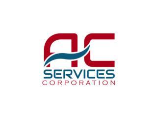 A/C SERVICES - Construccion Puerto Rico