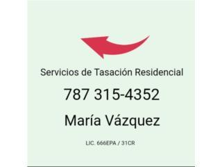 Maria Vázquez  - Orientacion Puerto Rico