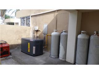 HR ELECTRIC SERVICES & CONSTRUCTION - Instalacion Puerto Rico