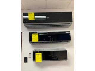ESR Air Conditioning & Refrigeration - Instalacion Puerto Rico