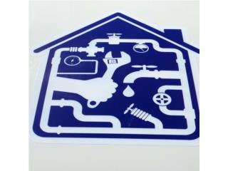 Ponce Plumbing Services - Mantenimiento Puerto Rico