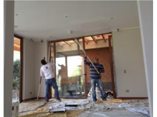 VIA CONSTRUCTION CORP - Reparacion Puerto Rico