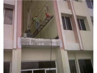 VIA CONSTRUCTION CORP - Construccion Puerto Rico
