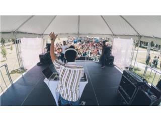 DJ Palacios Music - Alquiler Puerto Rico