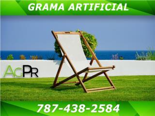 Artificial Grass PR (AGPR) - Construccion Puerto Rico