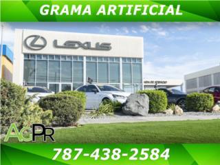Artificial Grass PR (AGPR) - Instalacion Puerto Rico
