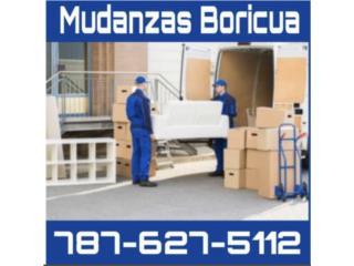 Mudanzas Boricuas - Orientacion Puerto Rico