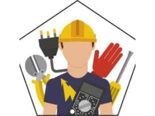 ELECTRONIC SYSTEM REPAIRS - Instalacion Puerto Rico