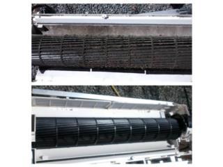 ESR Air Conditioning & Refrigeration - Mantenimiento Puerto Rico