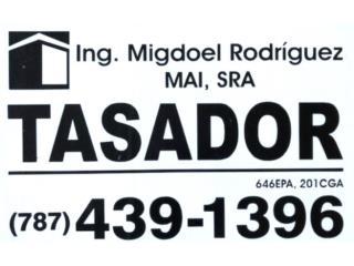 MIGDOEL RODRIGUEZ & ASSOCIATES - Orientacion Puerto Rico