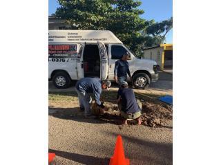 Ponce Plumbing Services - Reparacion Puerto Rico