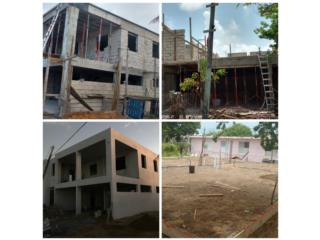 VILLEGAS CONTRACTORS - Construccion Puerto Rico