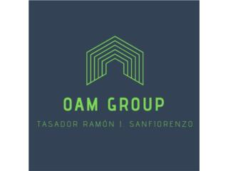 OAM GROUP LLC - Orientacion Puerto Rico
