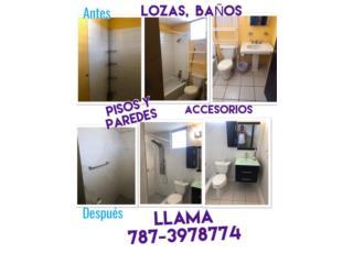 International Handyman Plumbing - Instalacion Puerto Rico