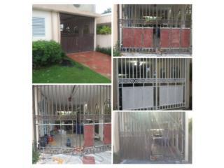 RS SOLUTIONS CONSTRUCCION Y MAS - Reparacion Puerto Rico