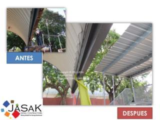 Jasak Painting, LLC. - Reparacion Puerto Rico