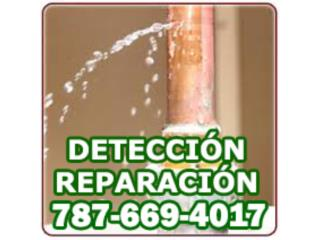 Maestro Plomero PR LLC - Reparacion Puerto Rico
