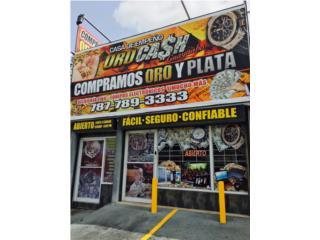CASA DE EMPEÑO ORO CASH EXPRESS - Compro Puerto Rico
