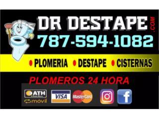DR.DESTAPE Puerto rico  - Reparacion Puerto Rico