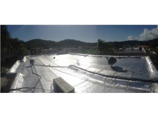 JJ ROOFING - Mantenimiento Puerto Rico