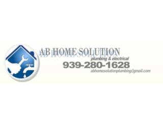 AB HOME SOLUTION - Instalacion Puerto Rico