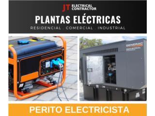 JT Electrical Contractor - Mantenimiento Puerto Rico