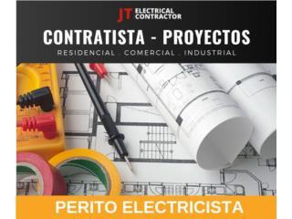 JT Electrical Contractor - Instalacion Puerto Rico