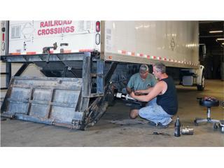 FG Distributors - Reparacion Puerto Rico