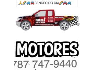 CORREA AUTO PIEZAS IMPORT - Reparacion Puerto Rico