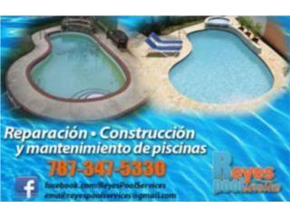 Reyes Services - Mantenimiento Puerto Rico