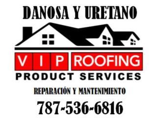 VIP ROOFING PRODUCT SERVICES (787)-536-6816 - Instalacion Puerto Rico