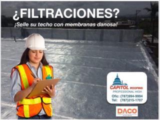 CAPITOL Roofing - Orientacion Puerto Rico
