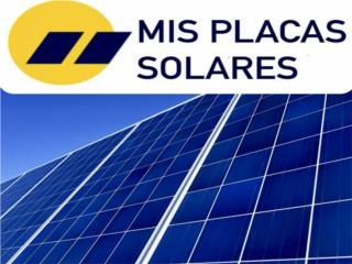MisPlacasSolares.com - Instalacion Puerto Rico