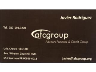 AFC Group - Orientacion Puerto Rico