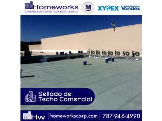 Homeworks Corp./Puerto Rico Energy Solutions - Mantenimiento Puerto Rico
