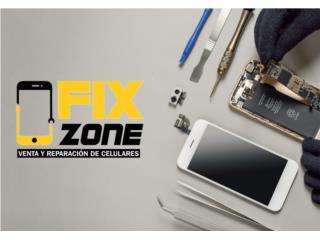 FixZone - Reparacion Puerto Rico