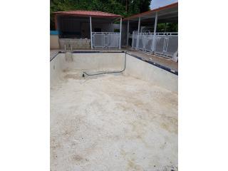 Pérez Pool Service - Reparacion Puerto Rico