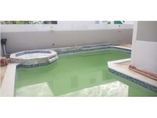 Pérez Pool Service - Mantenimiento Puerto Rico