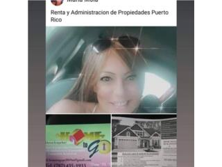 Home to Go Real Estate & Admi - Alquiler Puerto Rico