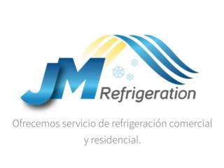 JM Refrigeration - Reparacion Puerto Rico