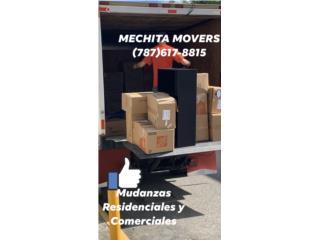 Mechita Movers - Orientacion Puerto Rico
