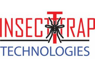 Insect Trap Technologies - Mantenimiento Puerto Rico
