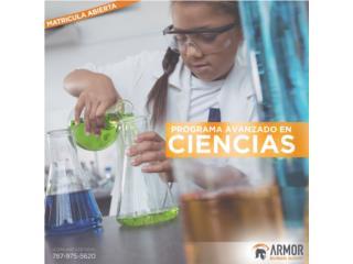 Armor Bilingual Academy - Orientacion Puerto Rico