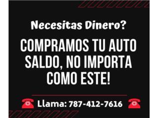 Auto Boutique - Compro Puerto Rico