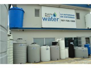 Puerto Rico Water - Reparacion Puerto Rico