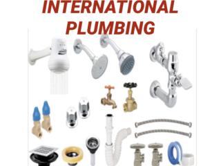 International Handyman Plumbing - Mantenimiento Puerto Rico